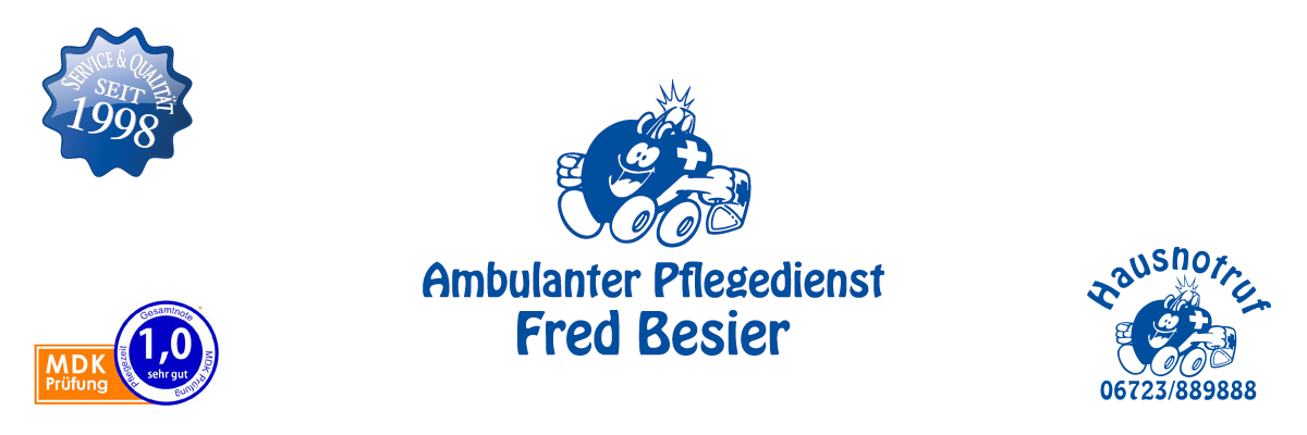 Pflegedienst Besier